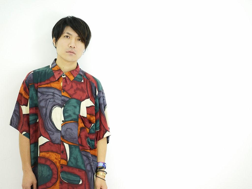 佐々木 晃生(from 無重力のレシピ)